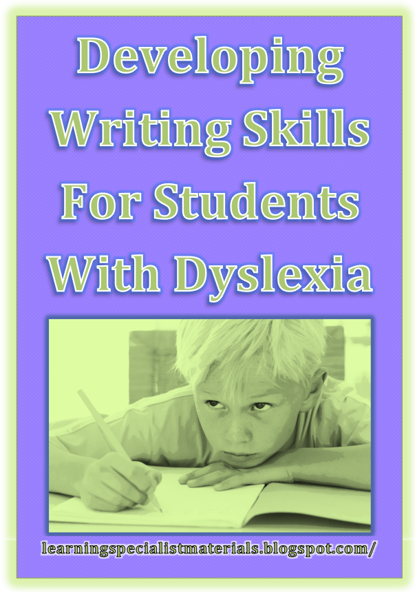 """reading interventions for students with dyslexia essay To understand dyslexia you must be aware of the causes, effects strategies, and teaching methods for coping with the disease """"dyslexia means having difficulty with words in reading, spelling and writing – in spite of having normal intelligence and ability"""" (make the connection)."""