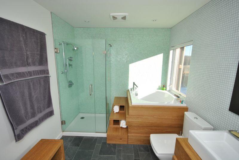 Love this tub! Americh Beverly 4040 | Americh Customer Installs ...
