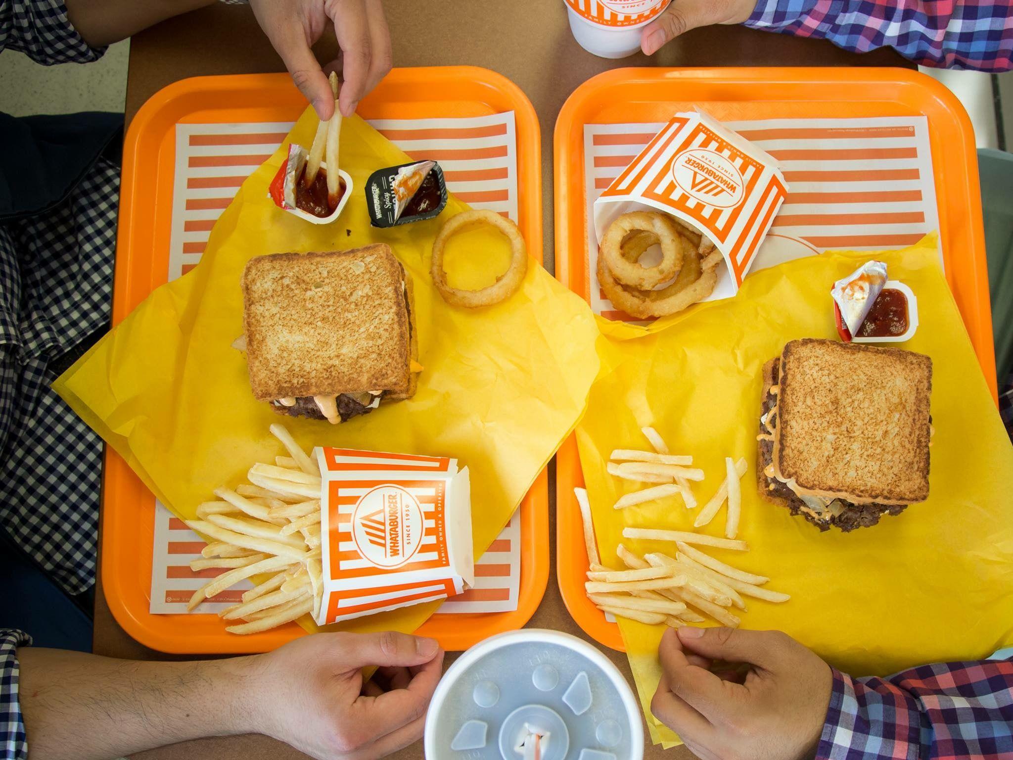 @whataburger Patty Melt Heaven. | Food, Patty melt, Whataburger patty melt