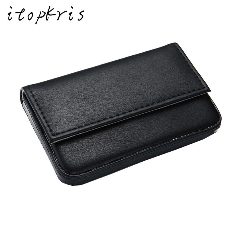 Itopkris leather credit card holder for female men rfid wallet itopkris leather credit card holder for female men rfid wallet travel cardholder wallets large capacity business colourmoves