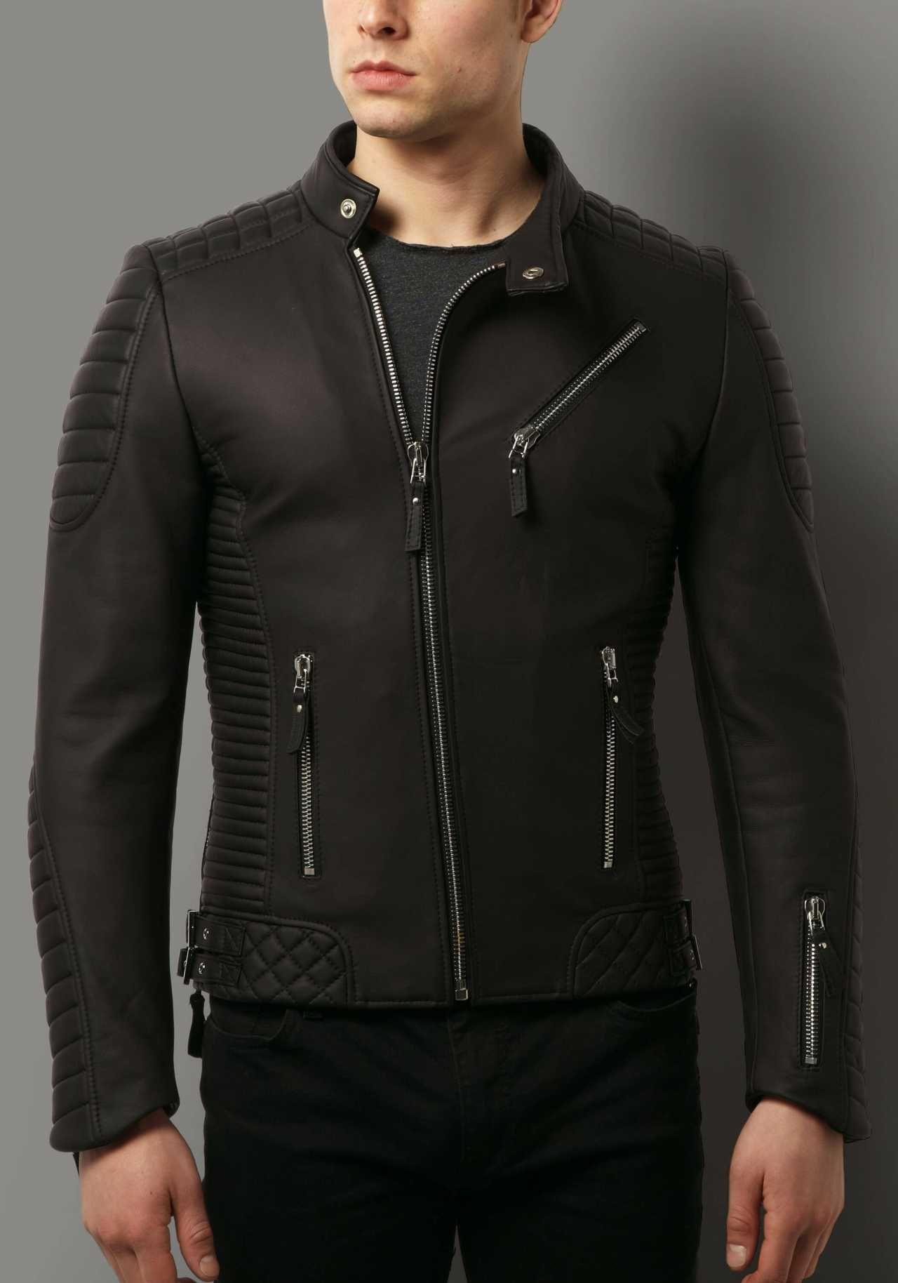 Designer Luxury Leather Jackets Worldwide Delivery Boda Skins Leather Jacket Men Leather Jacket Style Stylish Jackets [ 1828 x 1280 Pixel ]
