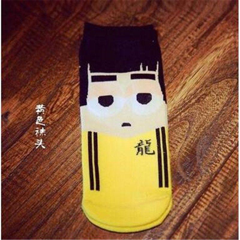 Men Harajuku Socks – Superhero Universe