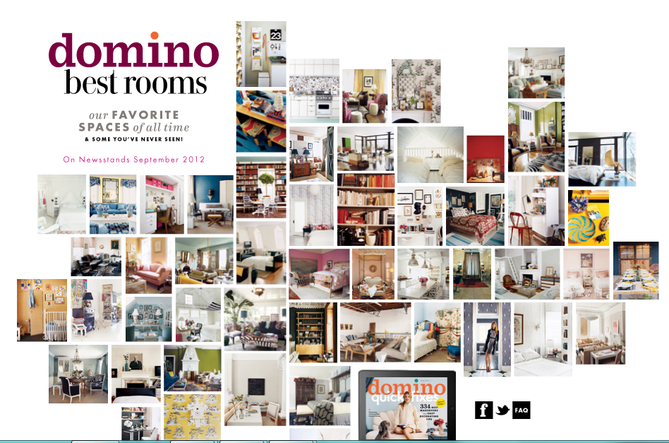 Domino. Great homepage design.