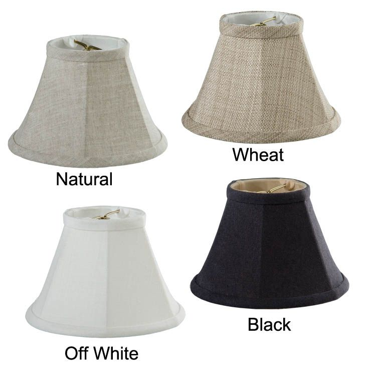 Chandelier Shade Mini Empire 00685B | Antique Lamp Supply