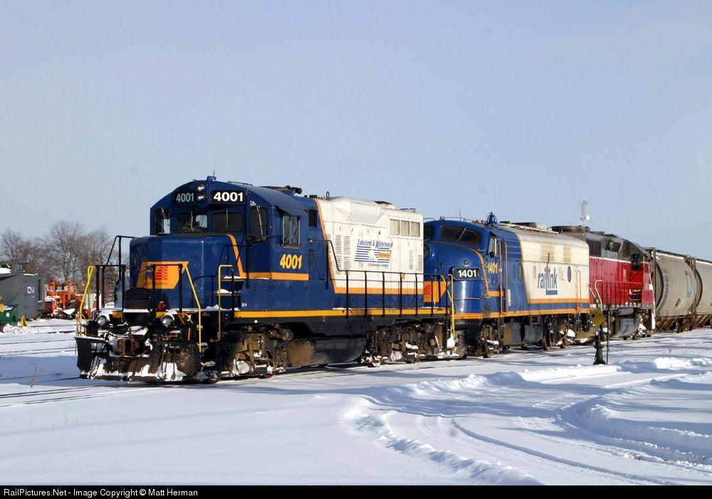 Gexr 4001 Goderich Exeter Railway Emd Gp9 At Stratford Ontario Canada By Matt Herman Exeter Stratford Train Tracks