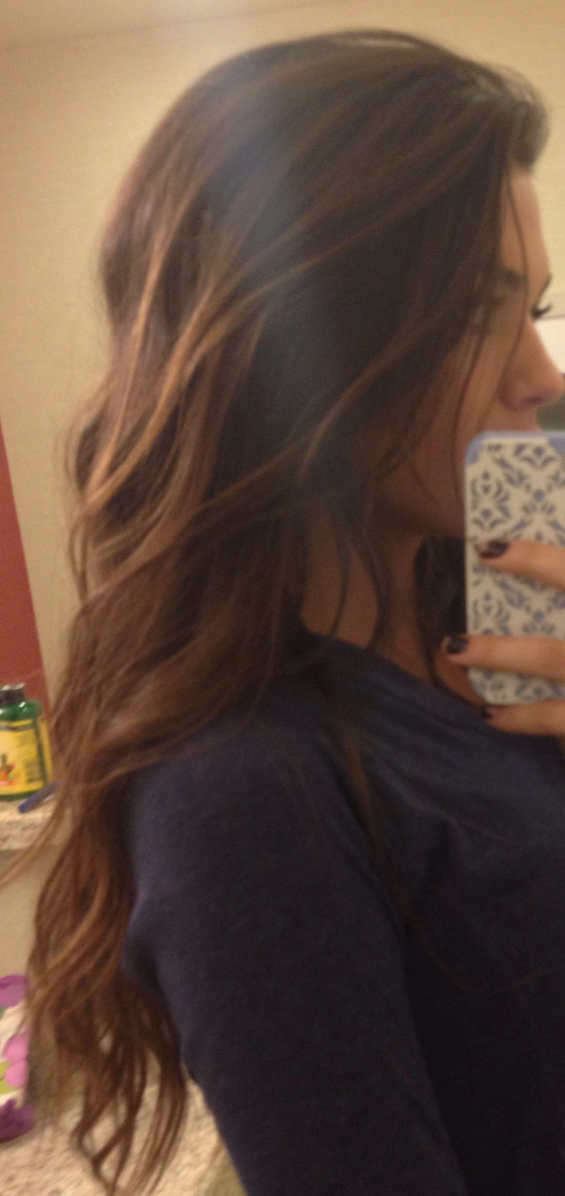 Wavy hair cabello y belleza pinterest wavy hair loose curls
