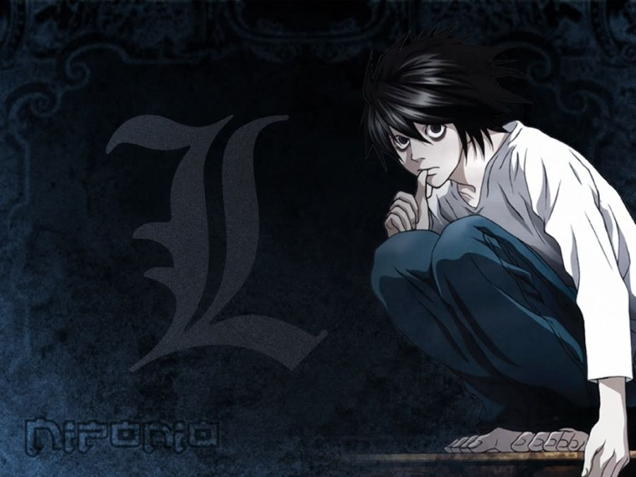 Image result for death note l Death Note✒ Pinterest Death - death note