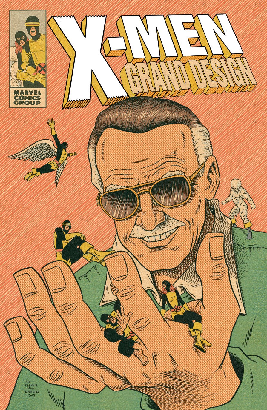 Pin By Paul Clayton On Marvel In 2020 All Marvel Heroes Stan Lee Comics
