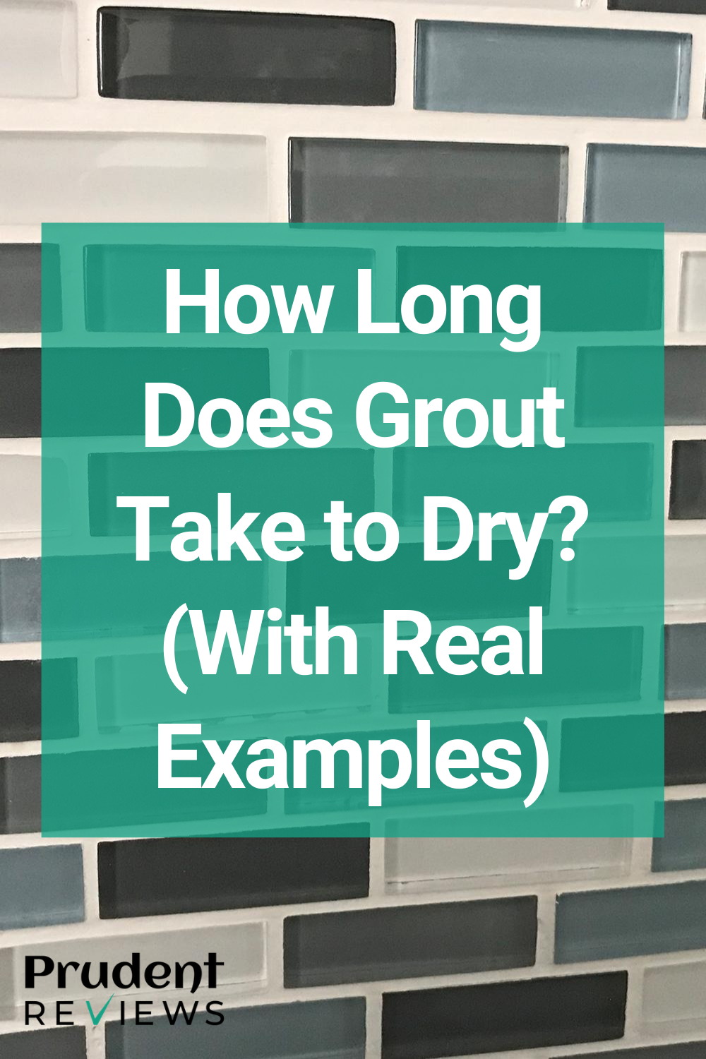 How Long Does Grout Take To Dry With Real Examples Grout Grout Sealer Tile Grout