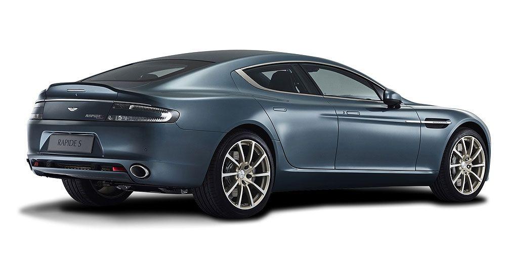 Aston Martin On