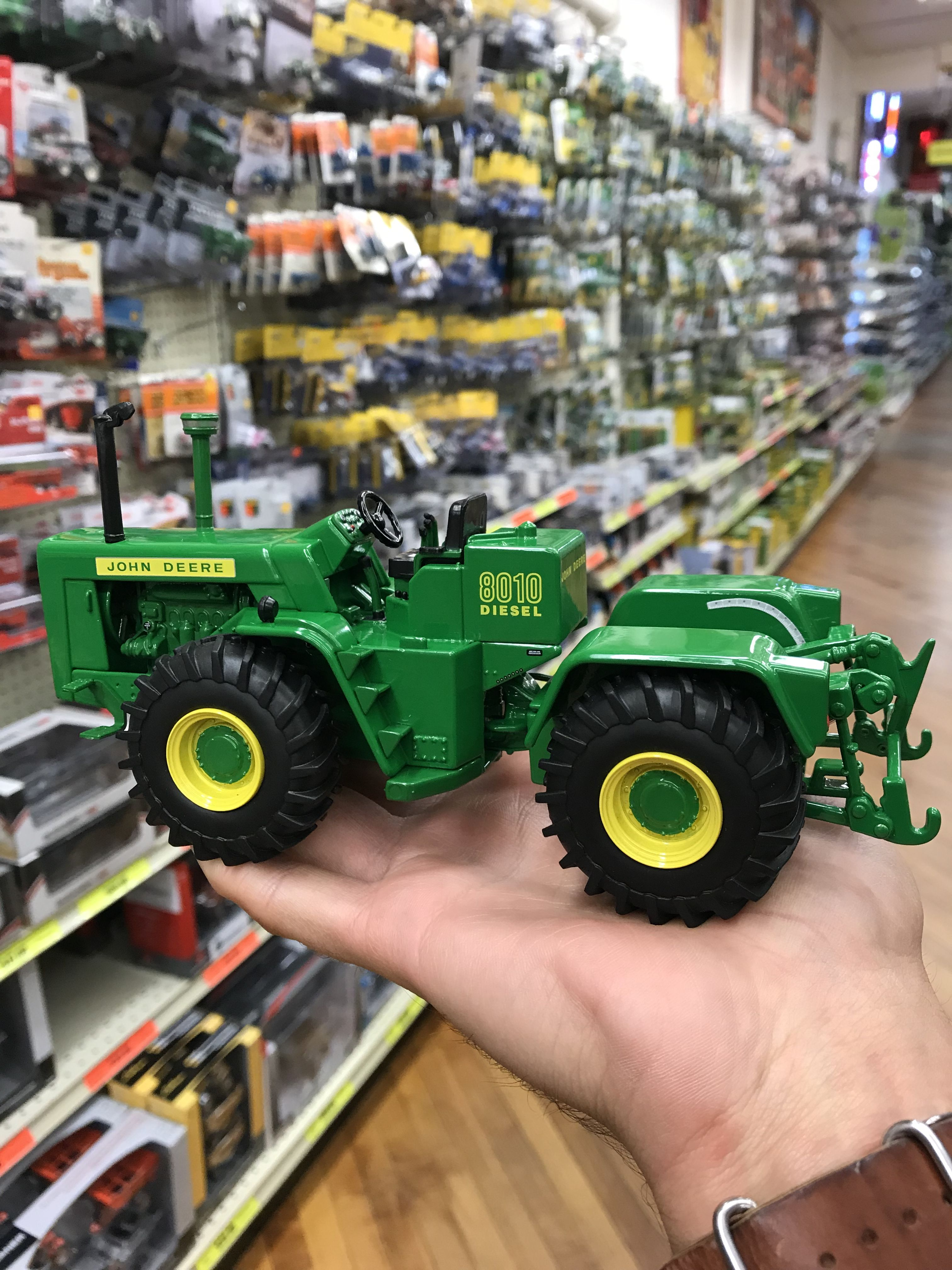 Pin On 1 32nd 1 43rd 1 50th Scale Farm Toys