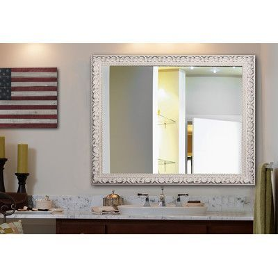 Floor Mirror | Wall mirrors, French and Victorian