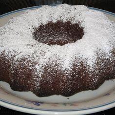 Saftiger Schokoladenkuchen Rezept | Küchengötter