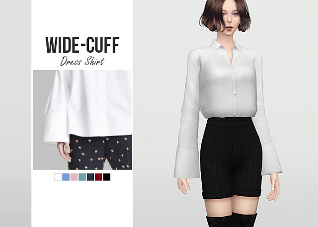 Sims 4 Fur Slides