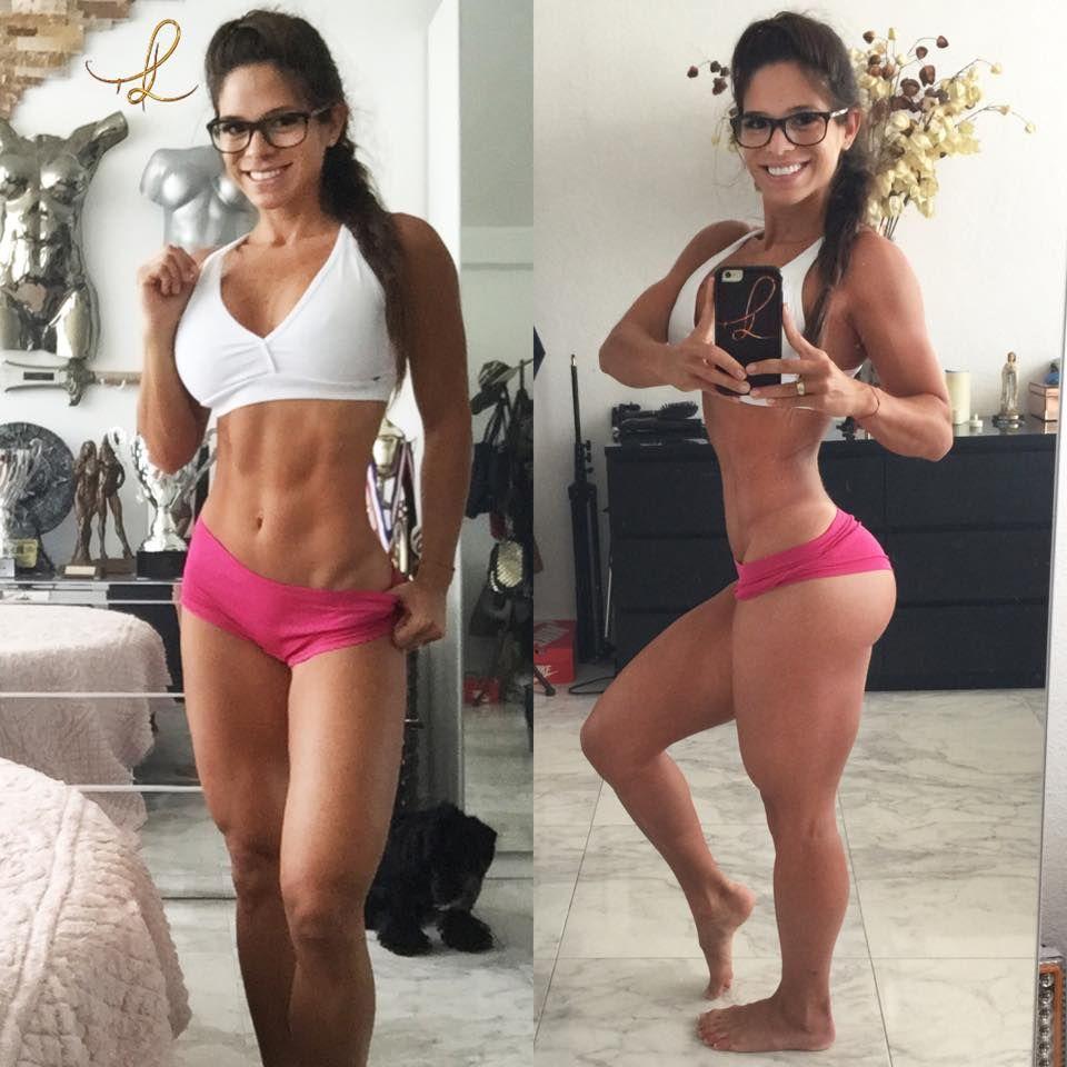 Мишель левин до и после фото