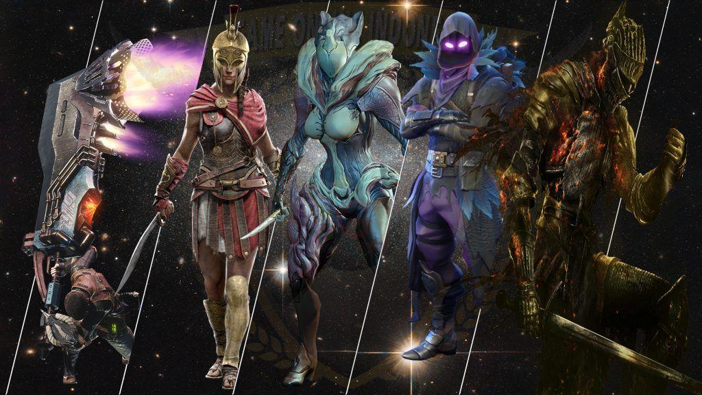Game Online PC Terbaik Yang Wajib Kalian Mainkan