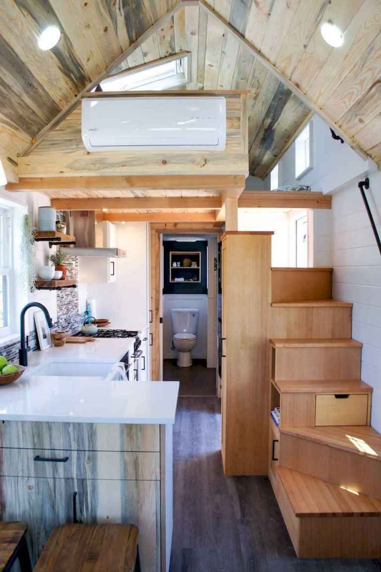 26 clever loft stair for tiny house ideas
