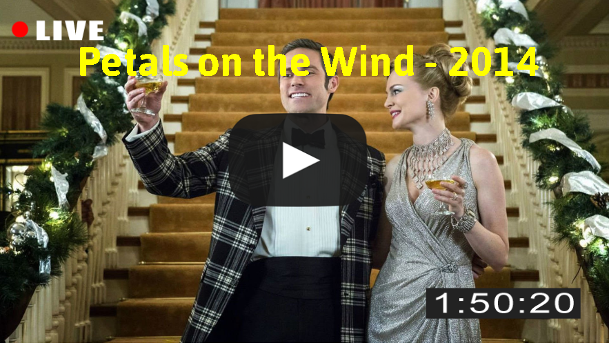 Streaming: http://movimuvi.com/youtube/eTVralp4NVF6U2lsZ1hSd0N6ZGpTdz09  Download: http://bit.ly/2cvnNoU    Watch Petals on the Wind - 2014 Full Movie Online  #WatchFullMovieOnline #FullMovieHD #FullMovie #Petals on the Wind #2014