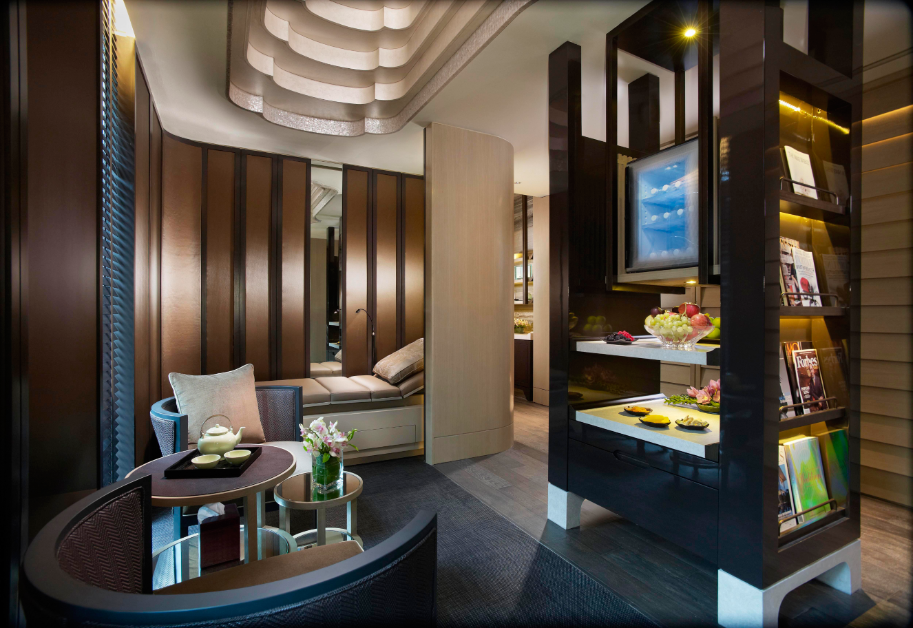 The Spa At Mandarin Oriental Singapore Mandarin Oriental Mandarin Oriental Hotel Spa Rooms