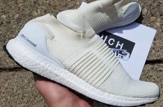 2871222832b SneakersCartel.com A New Look At The adidas Ultra Boost Uncaged Laceless   sneakers  shoes  kicks  jordan  lebron  nba  nike  adidas  reebok   airjordan ...