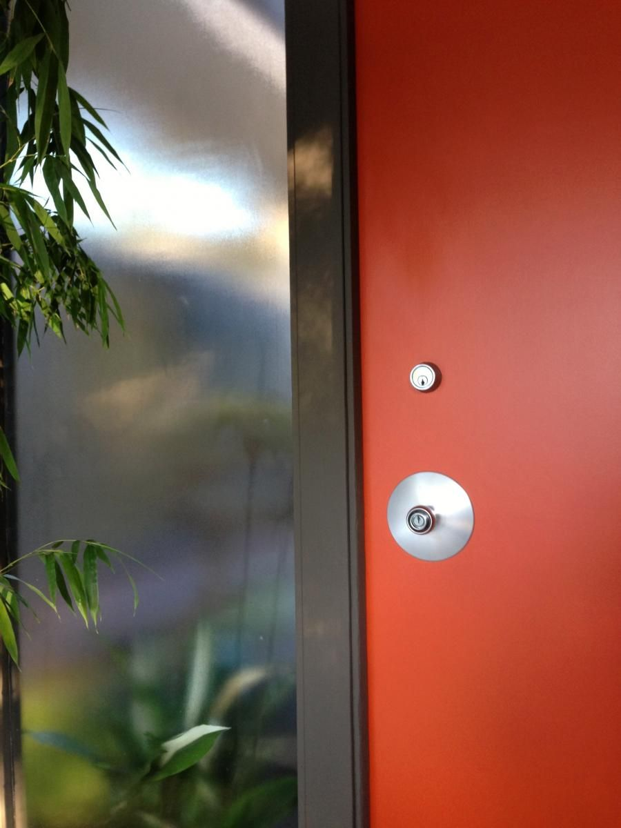^ 1000+ images about xterior Door on Pinterest  Mid century ...