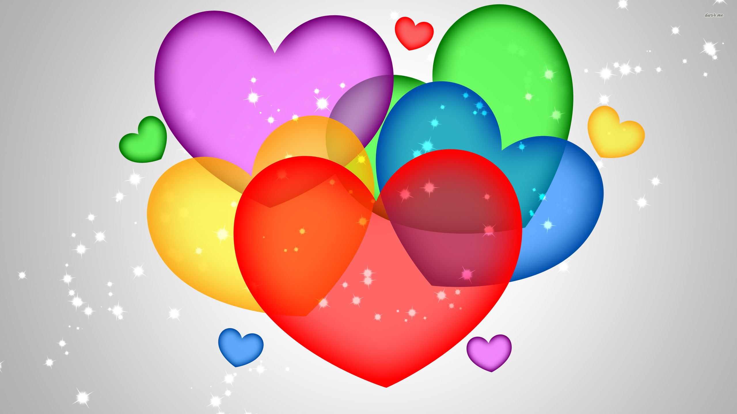 30 Beautiful Love Heart Wallpapers