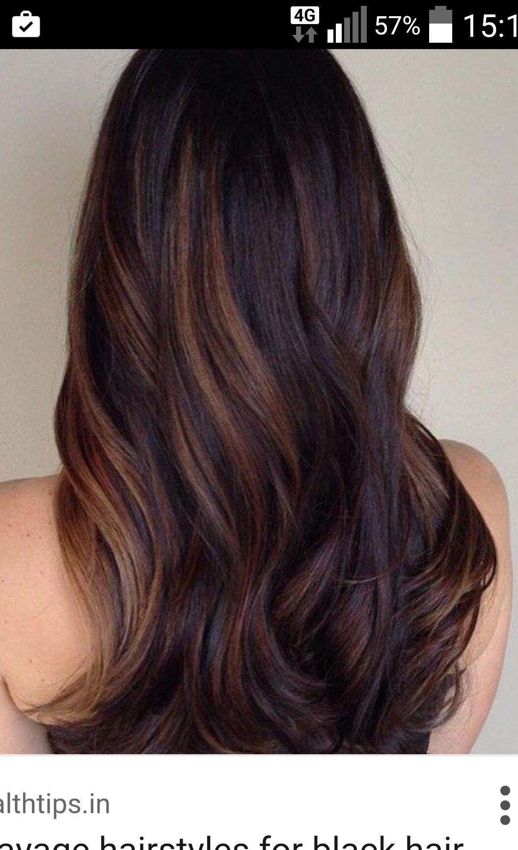 Pin By Liliana Ospina On Cabello Pinterest Hair Coloring And