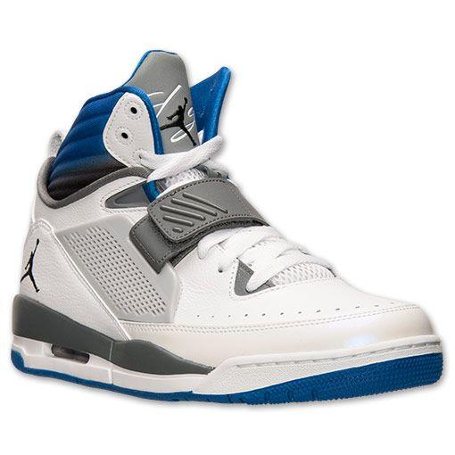 Men's Jordan Flight 97 Basketball Shoes