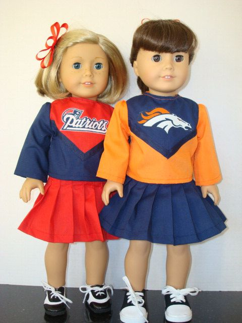 american girl doll clothes patriots