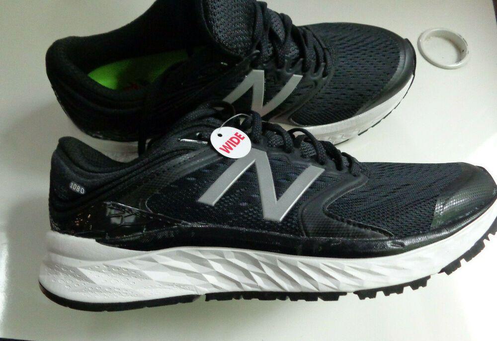 Running shoes, New balance fresh foam