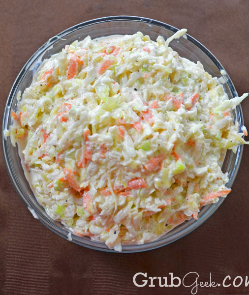 Buttermilk Coleslaw Buttermilk Coleslaw Recipe Homemade Coleslaw Recipes