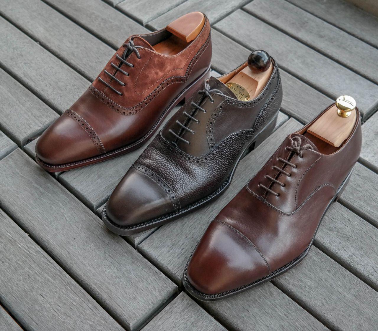 bcc98f56085 Dandy Shoe Care