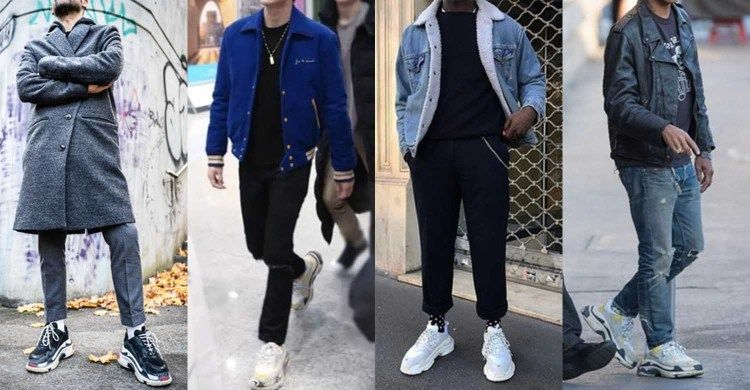 Best Sneaker Trends for Men in 2019 & Beyond (The Good, Bad