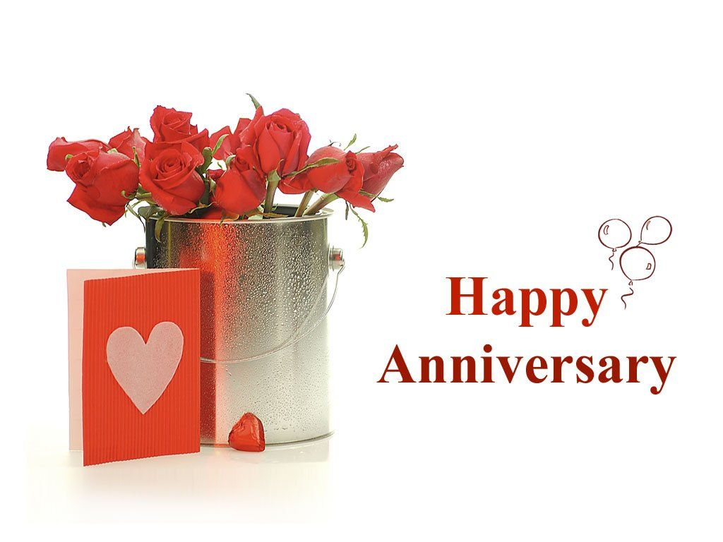 Happy Wedding Anniversary Quotes For A Friend Happy Anniversary