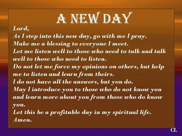 Todays Prayer Quotes Enchanting A New Day Prayer Woman Encourage Yourself  Pinterest