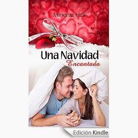 Locas Del Romance Una Navidad Encantada Minerva Hall Libros De Comedia Romantica Libros Romanticos Libros