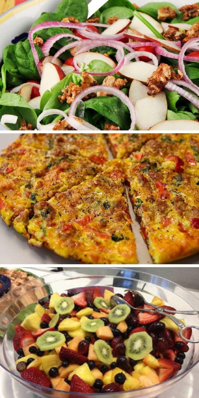Casual Dinner Party Menu Ideas Part - 25: 5 Best Casual Dinner Party Menu Ideas For You From Private Chefs