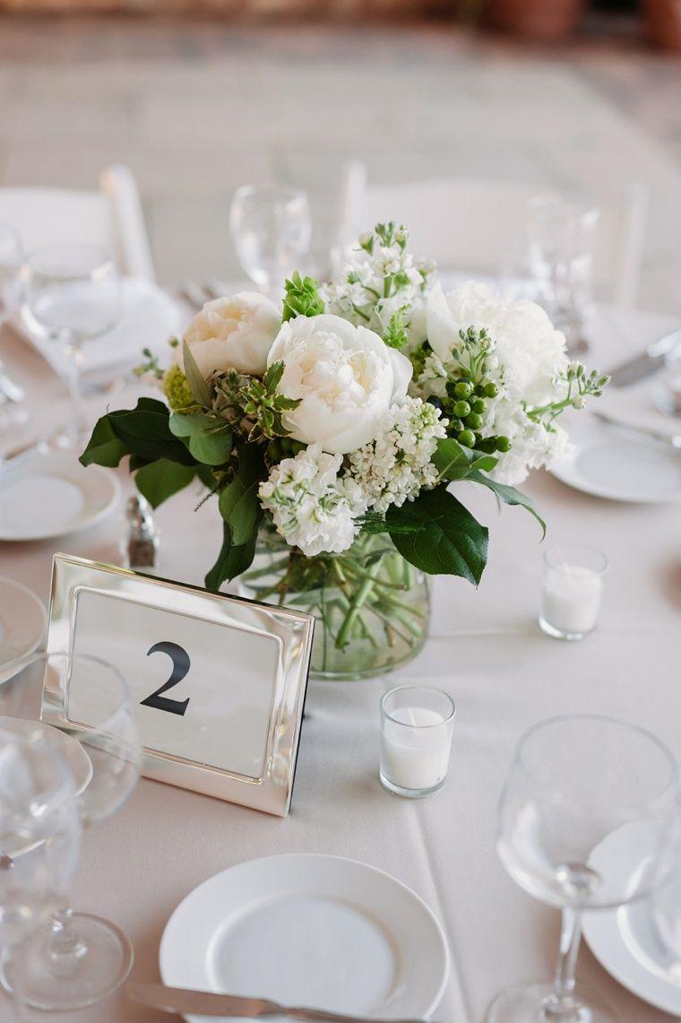 An Elegant Chicago Botanic Garden Wedding Every Last Detail