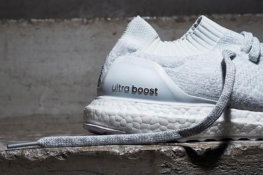 adidas Ultra Boost Uncaged Triple White 鞋款登場| Recipes to