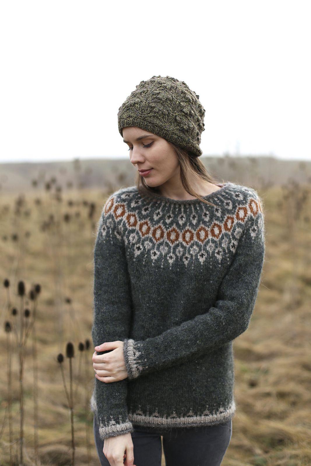 Ravelry: postscriptlove's Telja Pull Noel, Hand Knitting, Fair Isle  Knitting, Sweater Knitting