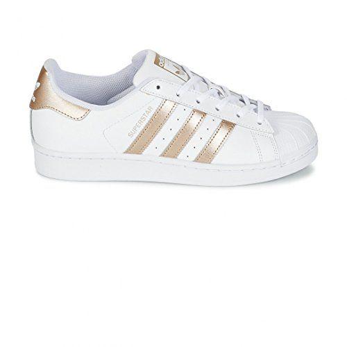 the best attitude a81a9 74bbb ... where can i buy adidas superstar w sneakers basses femme 2eb28 46a5f