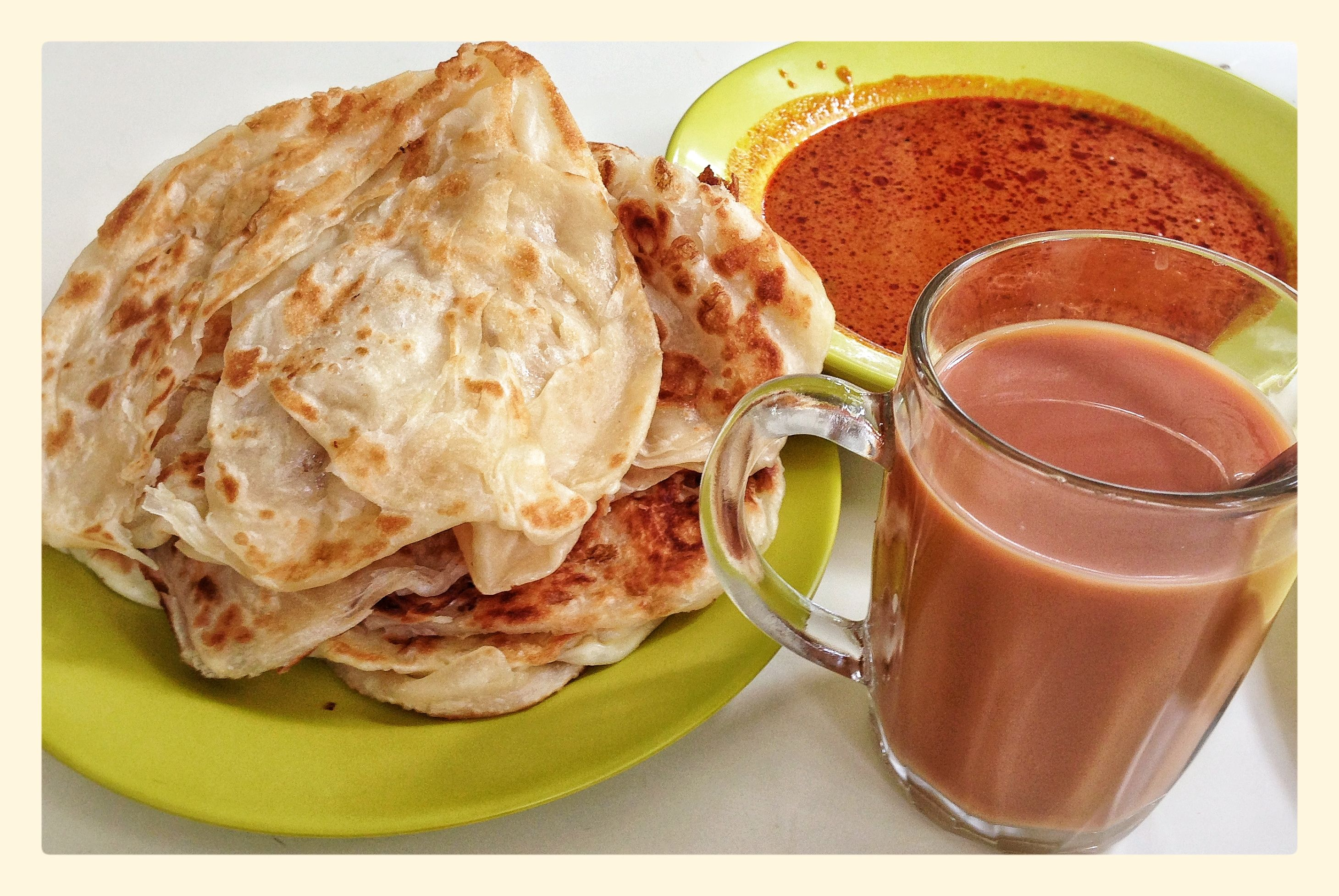 Singapore hawker foods im obsessed with roti paratha curry and singapore hawker foods im obsessed with roti paratha curry and kopi forumfinder Image collections