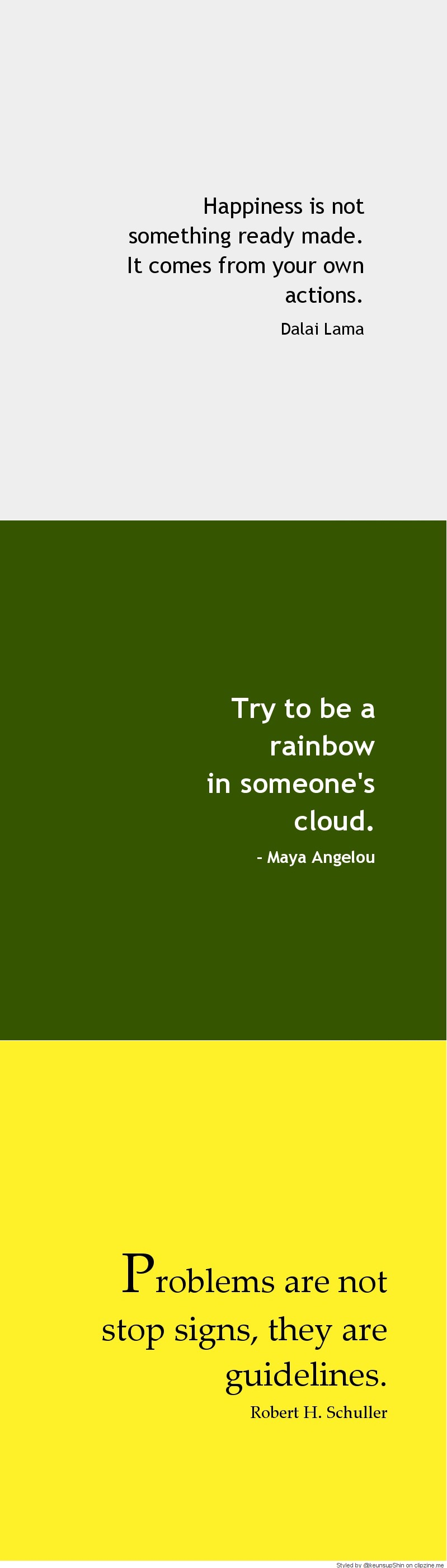 daily inspirational quotes sayings pinterest shops