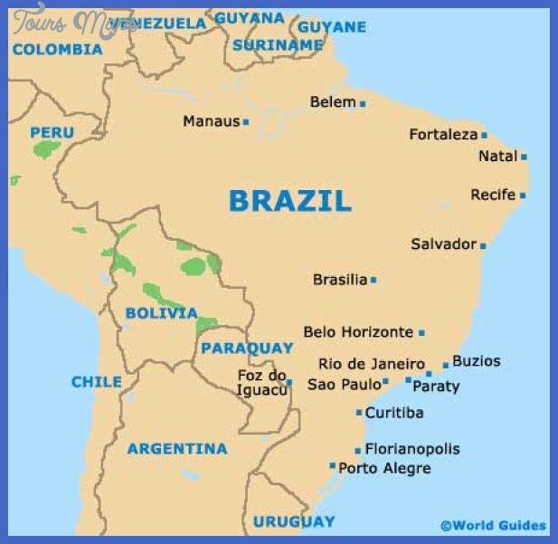 nice Rio de Janeiro Map Tourist Attractions | Rio de janeiro ...