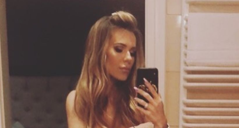 Dorota Rabczewska Instagram