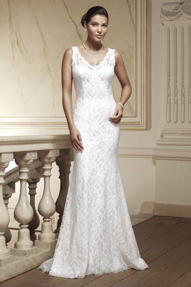 Pippa - 2015 Modeca collection, coming soon to Sposabella Bridal ...