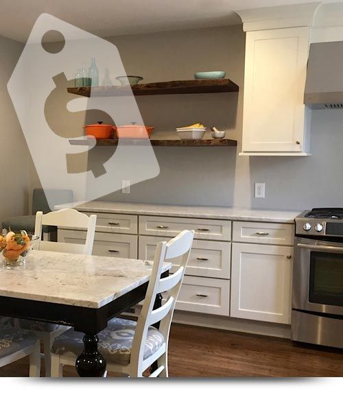 Kitchen Remodel Budget - How Much Should You Spend? | kitchen ...
