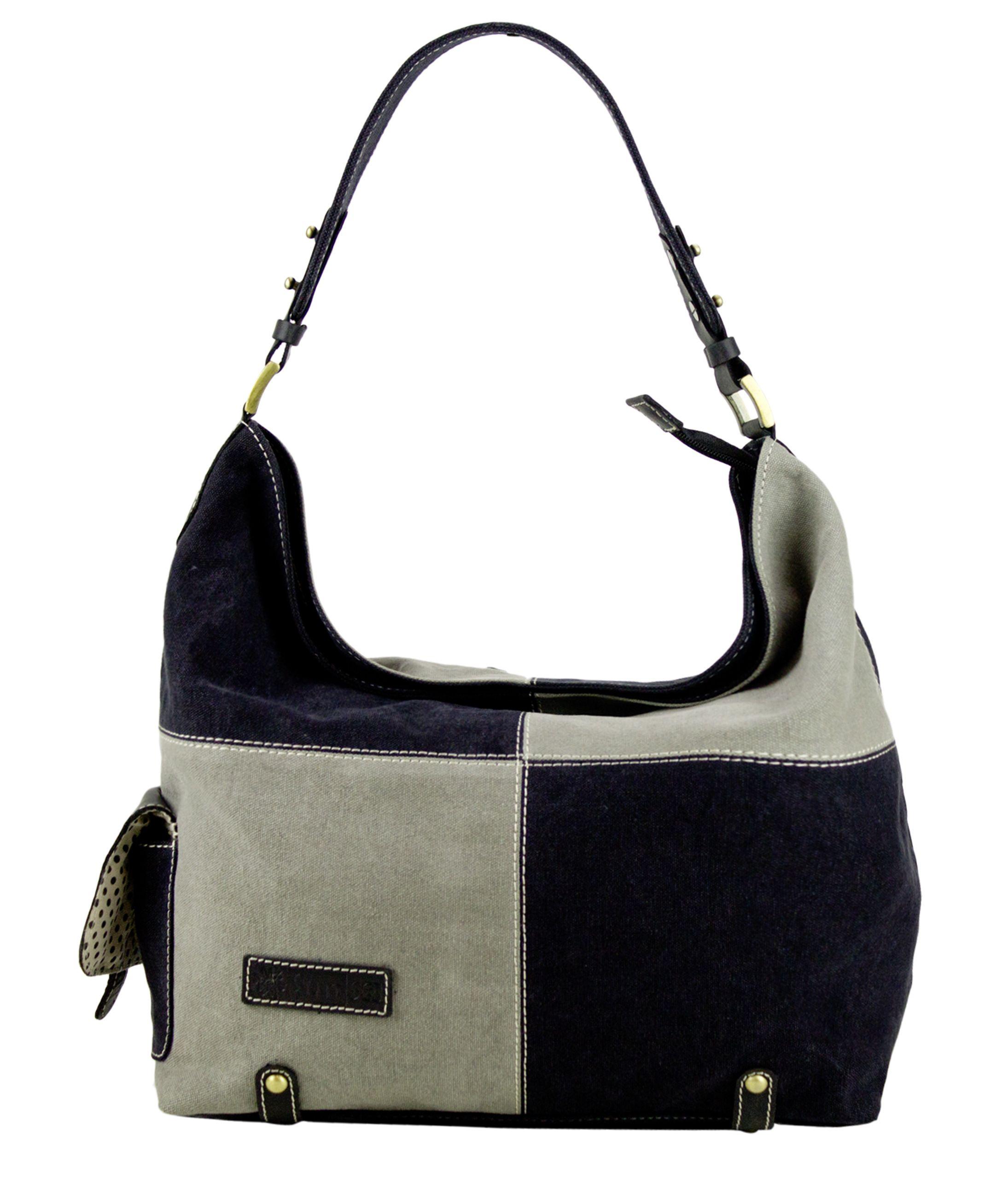 ca8b601ec7a00 Besondere Sunsa Canvas Tasche Handtasche Schultertasche. Jetzt schnell auf  Amazon bestellen!