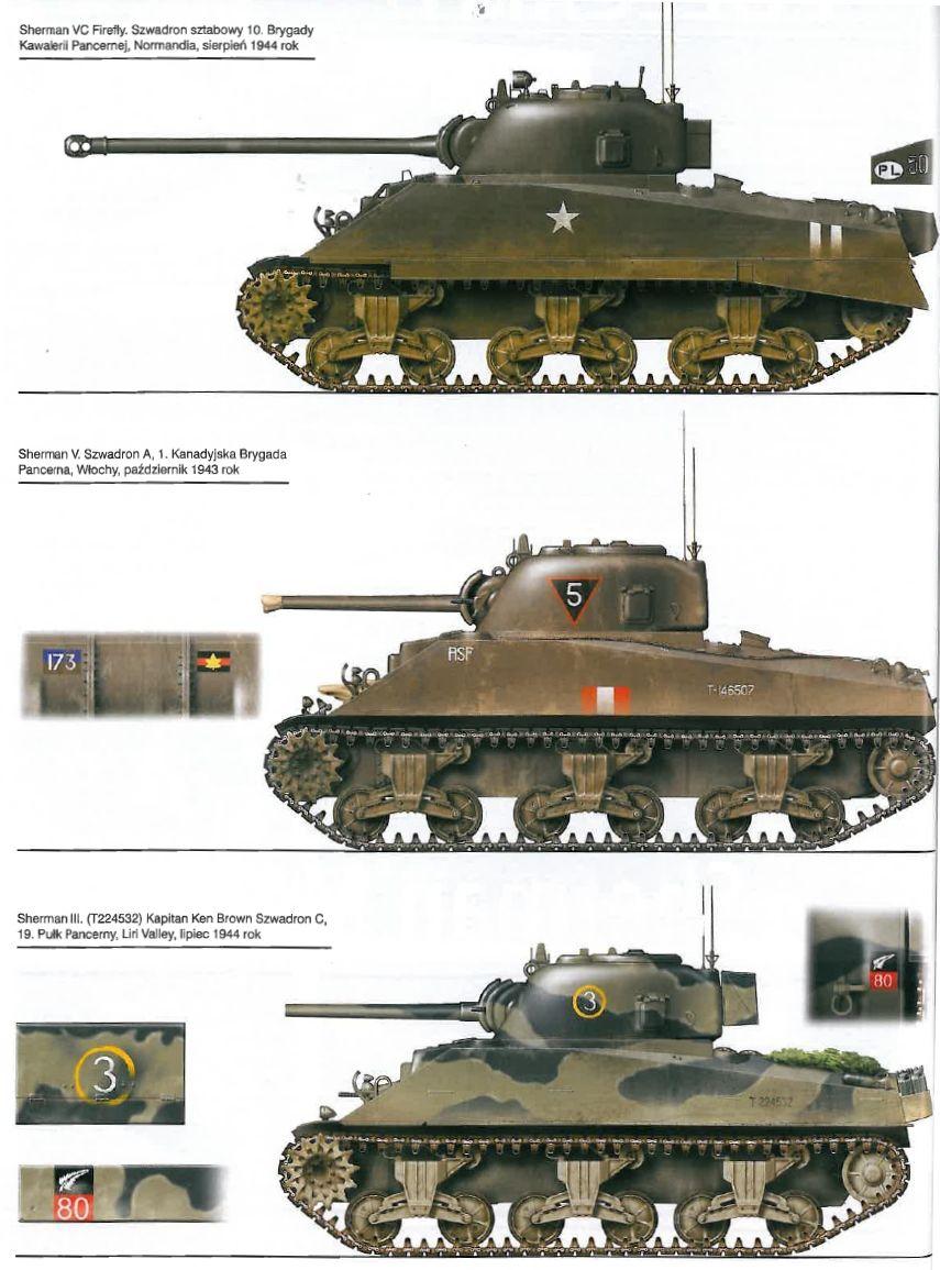 USA - M4 Sherman Tanks | WWII | Ww2 tanks, Tank warfare