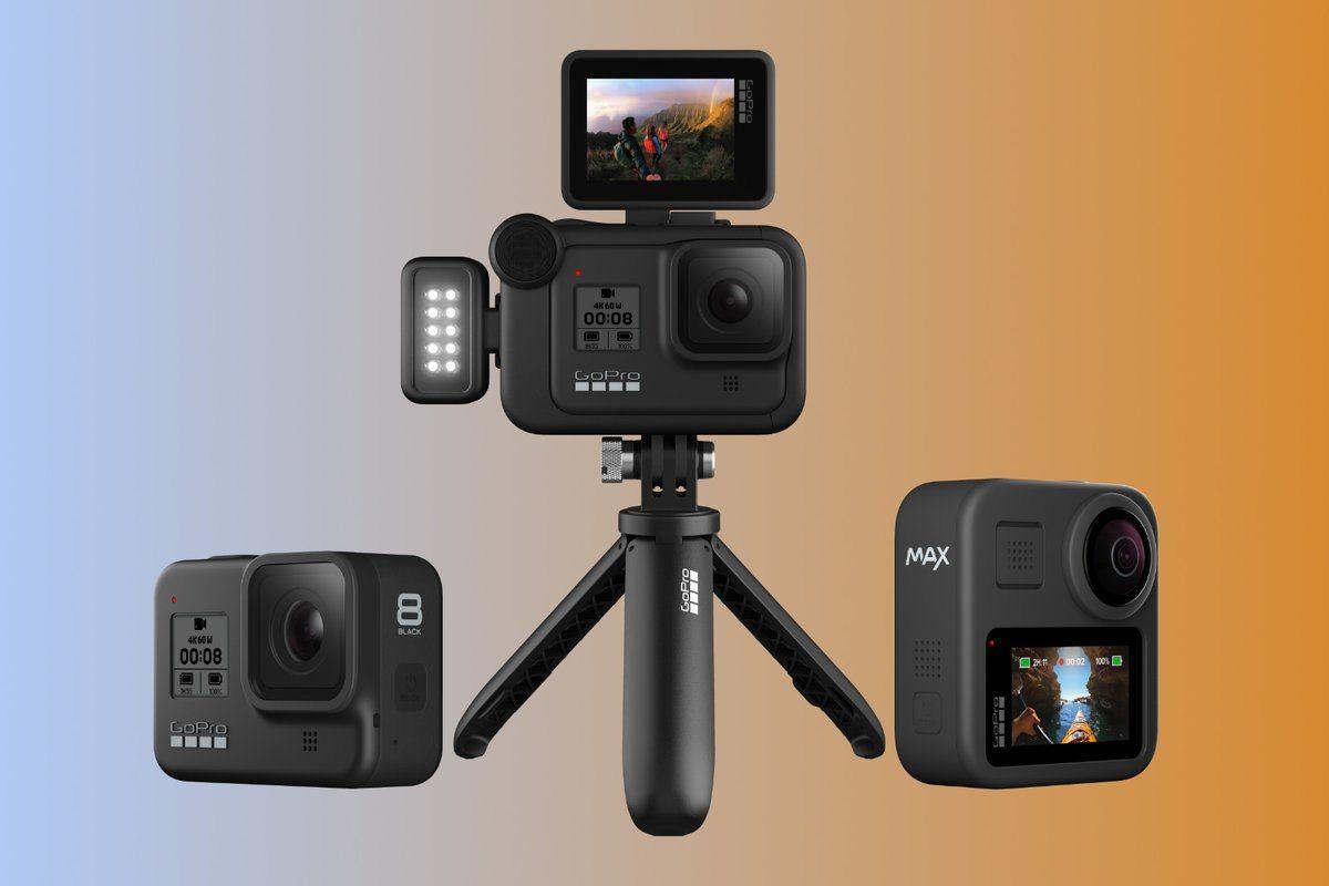 Gopro Hero8 Black In 2020 Gopro Camera Best Gopro Camera Action Camera